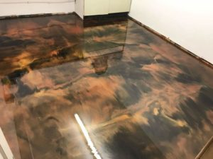 Jenflow Systems Epoxy Resin Floors