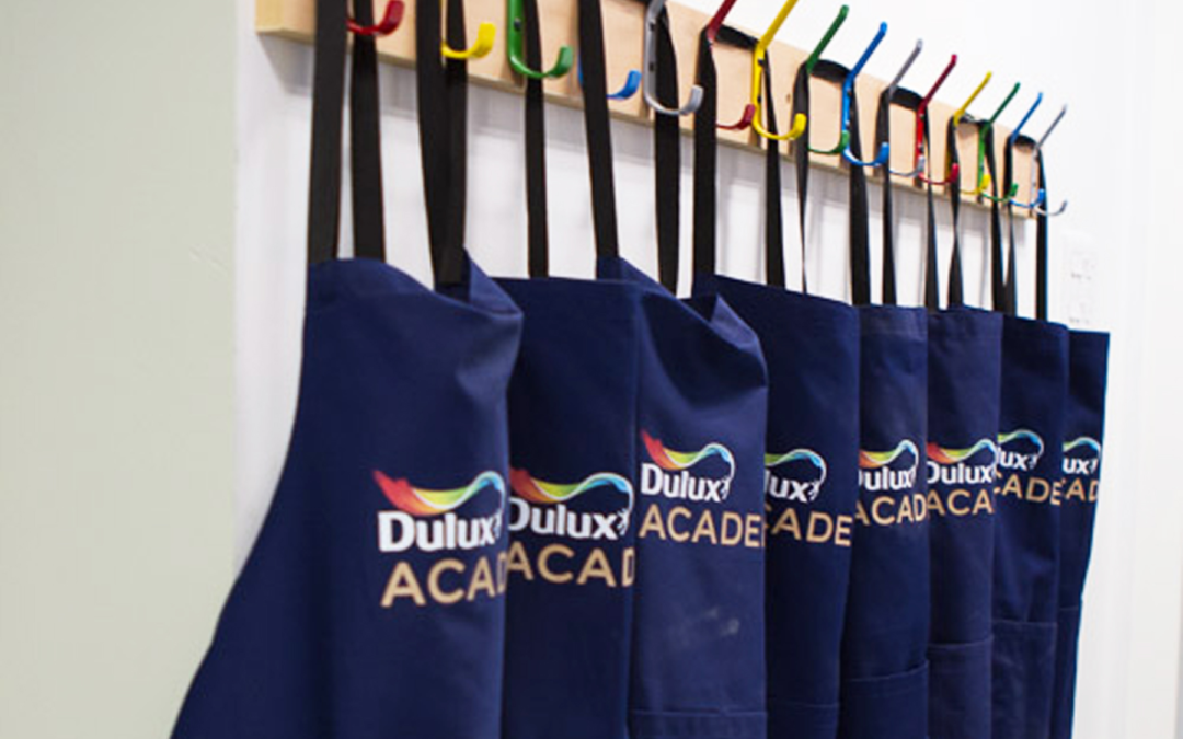 Dulux academy opens its latest partner facility in Lincoln