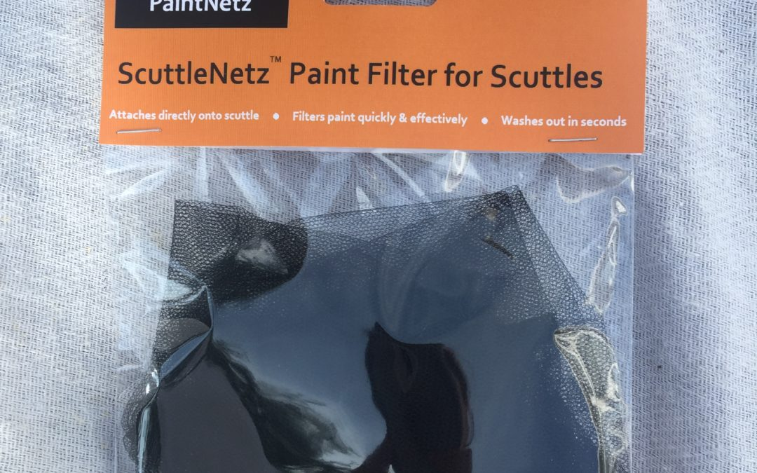PaintNetz™ Brown's Decorating