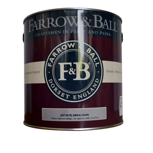 Professional Decorators Review Farrow and Ball Emulsion
