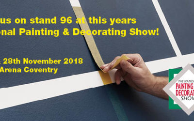 National Paint and Decorating Show