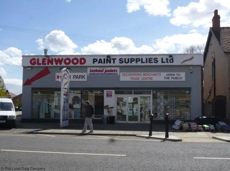 Glenwood Decorating Supplies, TeknosPro