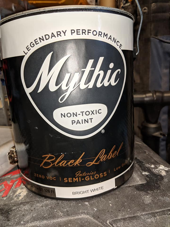 Mythic Black Label Review