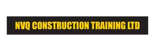 NVQ Construction Training discount code - Accredited training for professional trades people