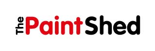 The Paint Shed discount code - painting essentials at low trade prices