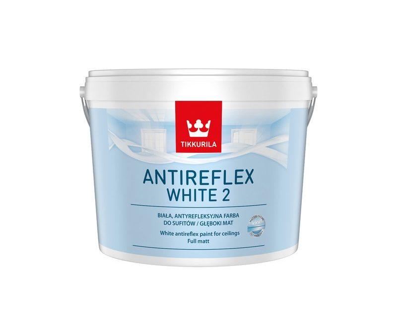 Best White Emulsion for ceilings