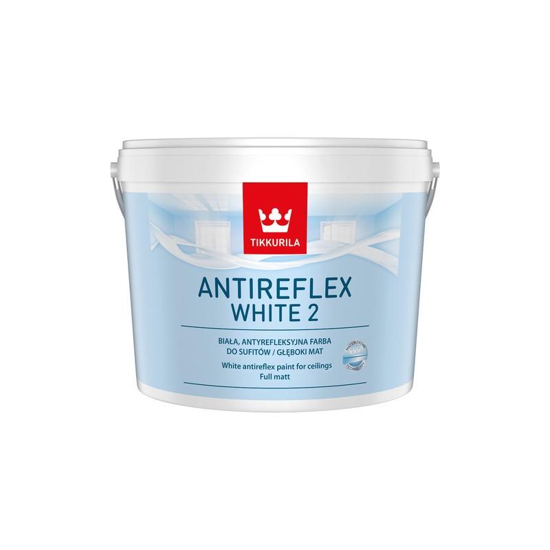 Best White Emulsion for ceilings, paint