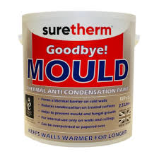 Suretherm goodbye mold review