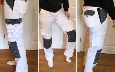 Women's Dassy Boston Trousers