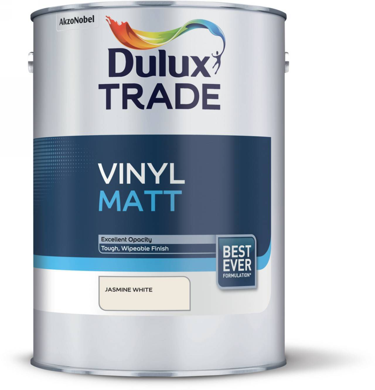 Dulux Trade Tinted Vinyl Matt Cheaper at B&Q