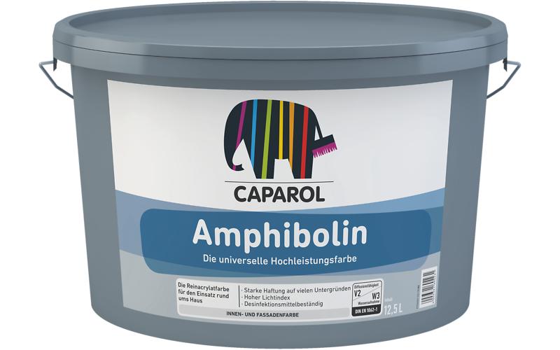 Paintshack Trade Discount Code Offer on Amphibolin