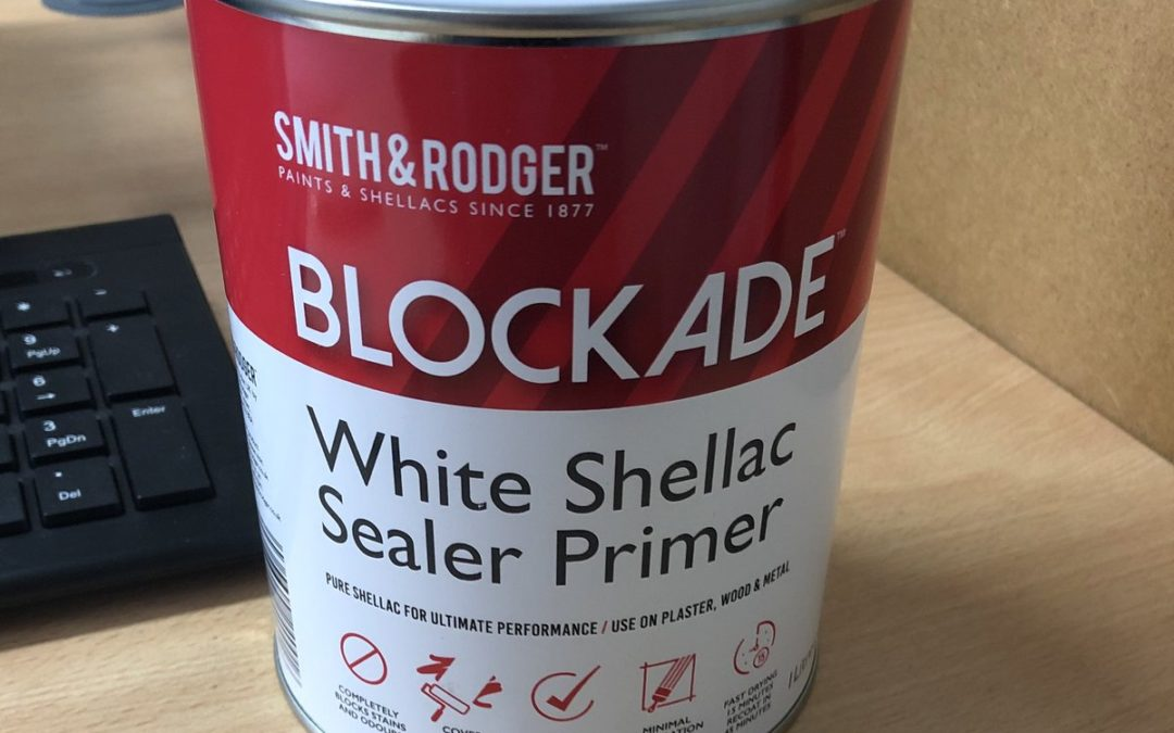 Smith & Rodger's Blockade proves popular with Trade customers