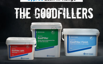 Gyproc Ready Mixed Easifiller Review