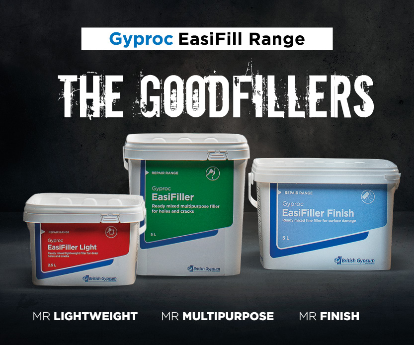 easyfill artes new ready mixed fillers
