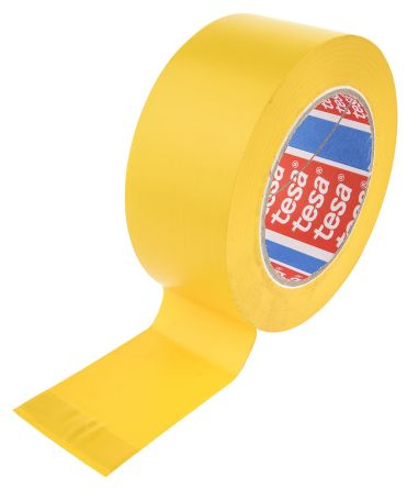 TESA PRECISION 4334 MASKING TAPE(YELLOW) REVIEW