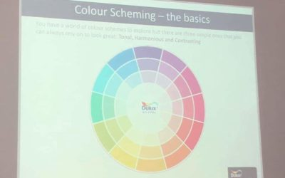 Dulux Academy Design Beautiful Spaces Course Review