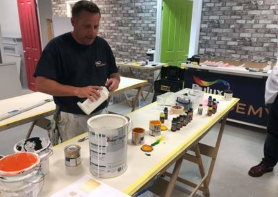 Dulux Academy Design Beautiful Spaces Course Review, David fuller
