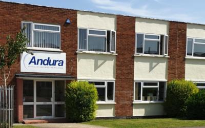 Welcome to Andura