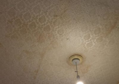 Underpricing a Decorating Job