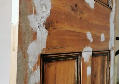 Underpricing a Decorating Job, plastered