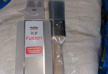 ProDec Ice fusion Paint Brush