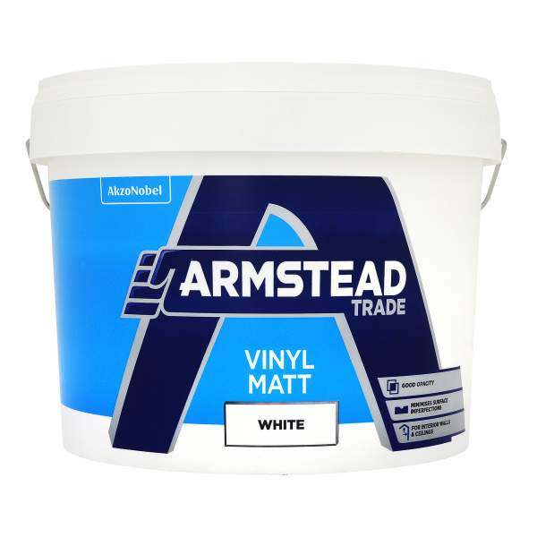 What is the Best Vinyl Matt Emulsion for walls, paint
