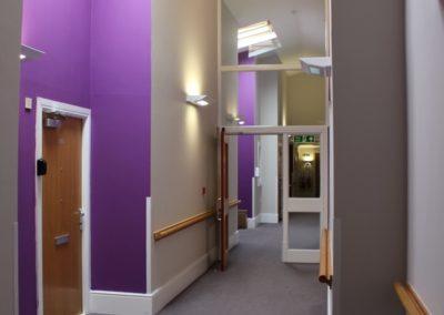 Saffron Housing - Crown Paints 2