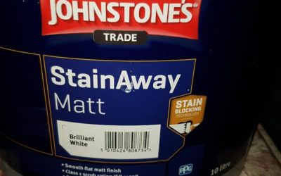 Review of Johnstones Stainaway