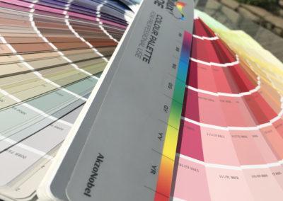 Dulux Trade Colour Sensor Review, decorator
