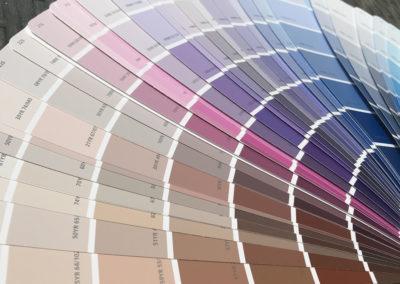 Dulux Trade Colour Sensor Review, colour