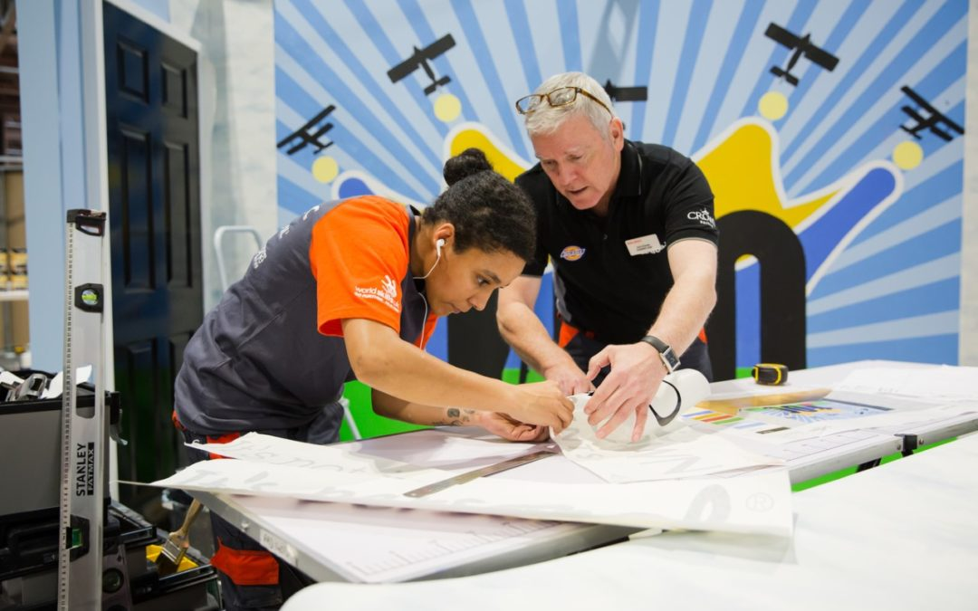 Apprentice Decorator of the Year Finalists Confimed