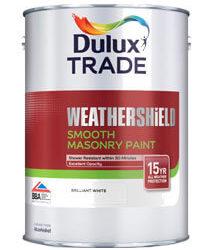 Dulux Weathershield Paint Review