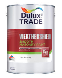 Dulux Trade Weathershield Paint Review