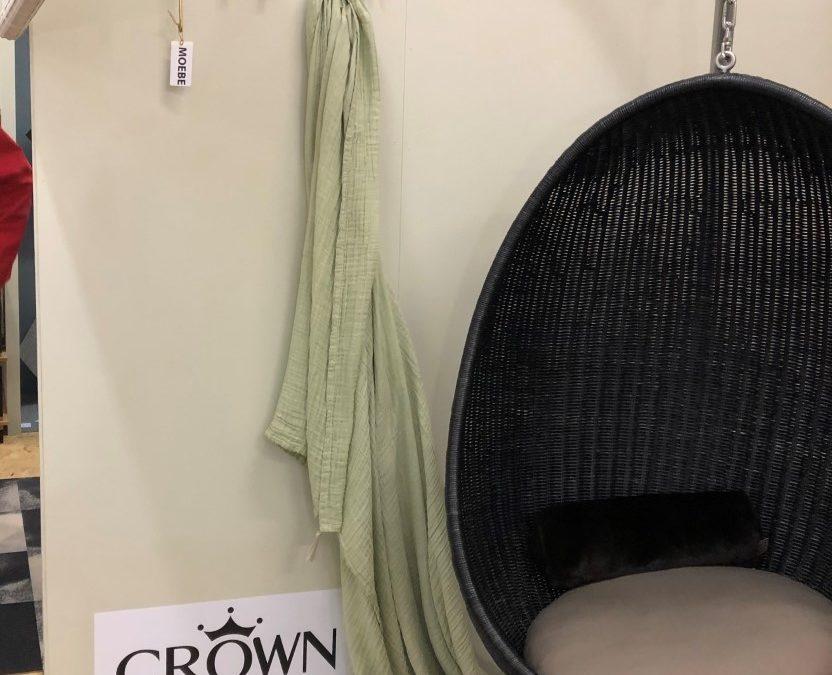 Crown Paints The Danish Living Exhibition