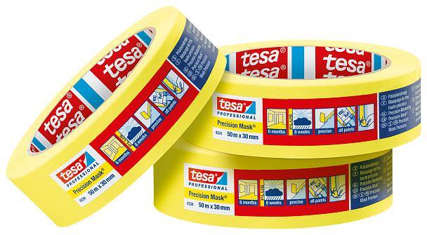 Tesa Adhesive tapes Review by Chris Ashmore