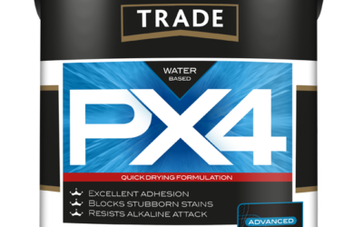 Crown Trade PX4 Primer Review