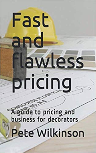 pricing in the decorating industry