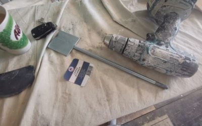 Large Paint Stirrer Review from Tiger Kit Industrial