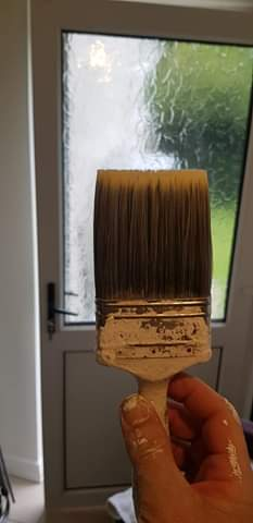Looking After a Paint Brush