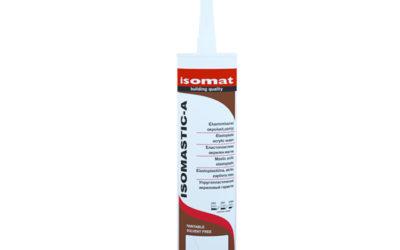 Isomastic-A Isomat Caulk Review