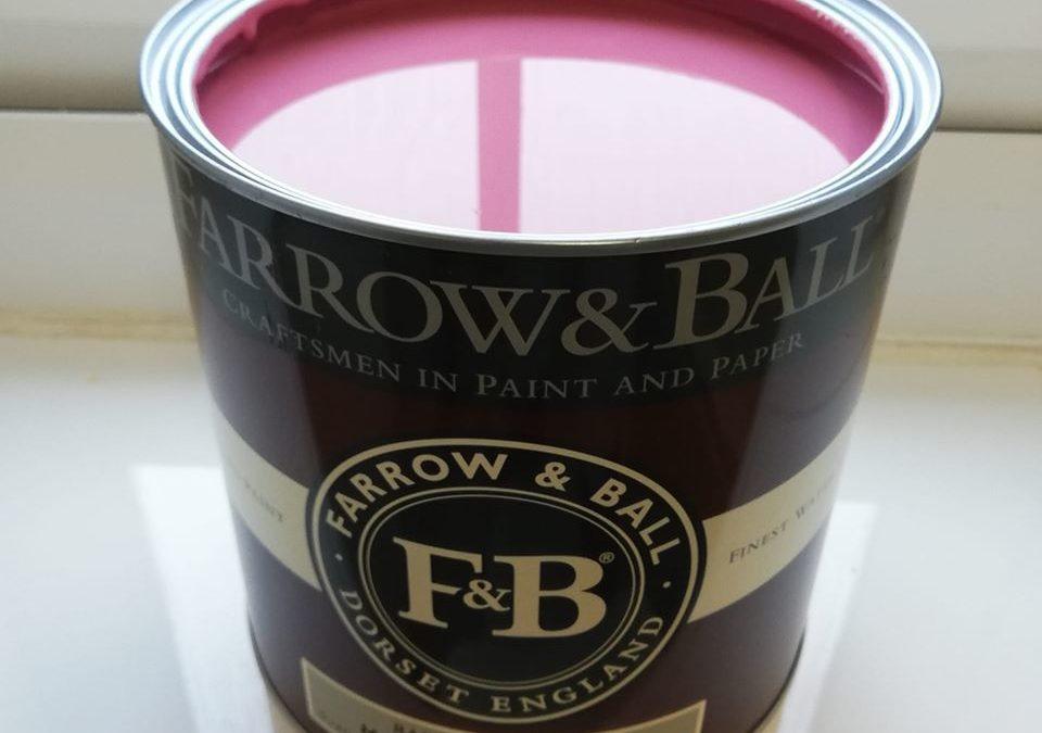 Farrow & Ball Modern Emulsion Review
