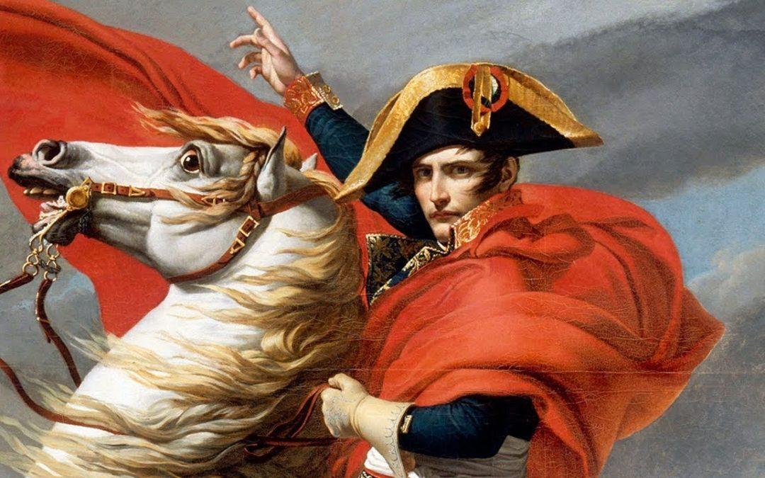 Did Wallpaper Kill Napoleon Bonaparte