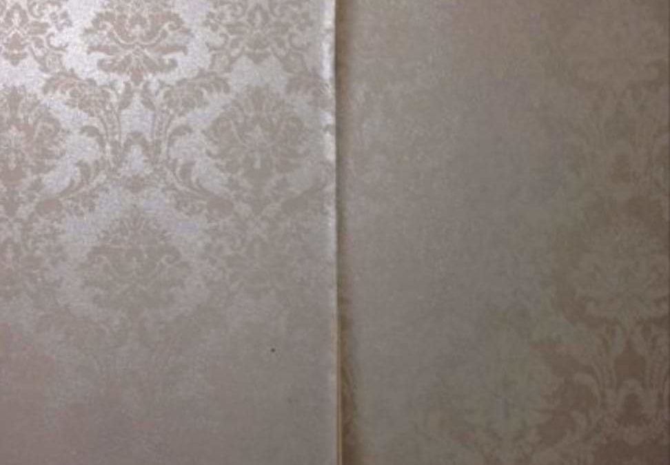 Wallpaper Seams Opening – Causes and Solutions