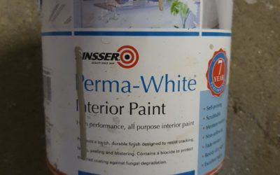 Decorators Review Zinsser Perma-White