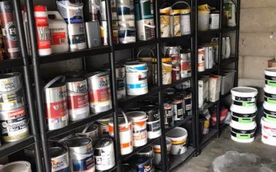 Best Place to buy Trade Paint – online and in store