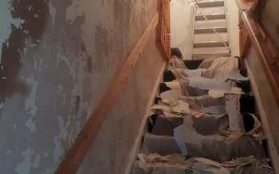 Best Way to Remove Woodchip Wallpaper