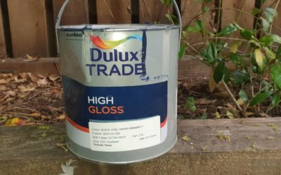 Dulux Trade Gloss Review – all you need to know