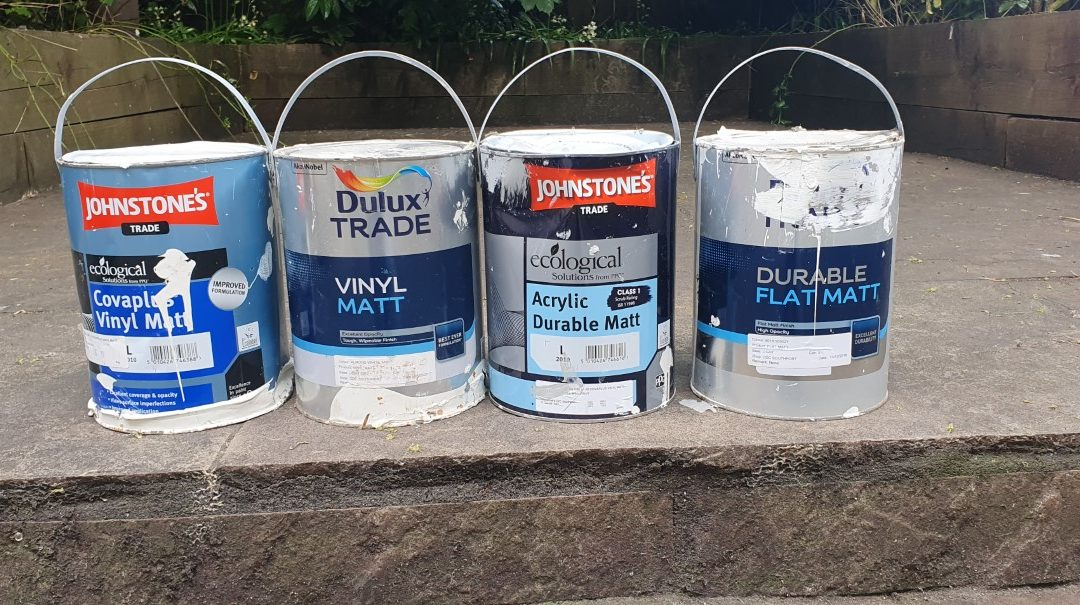 Dulux or Johnstone's Paint, which is Better and where can you buy them