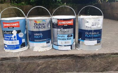 Dulux or Johnstone's Paint, which is Better?