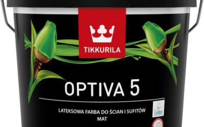 Tikkurila Optiva 5 Review – Durable Matt Emulsion